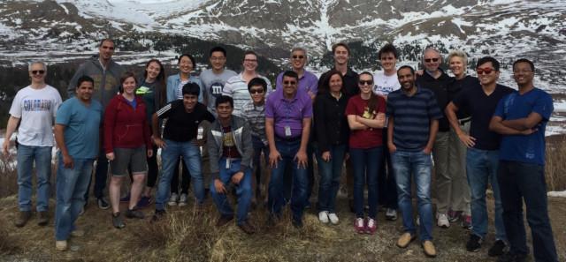 Colorado's NREL Hosts Student Renewable Energy Summer Workshop