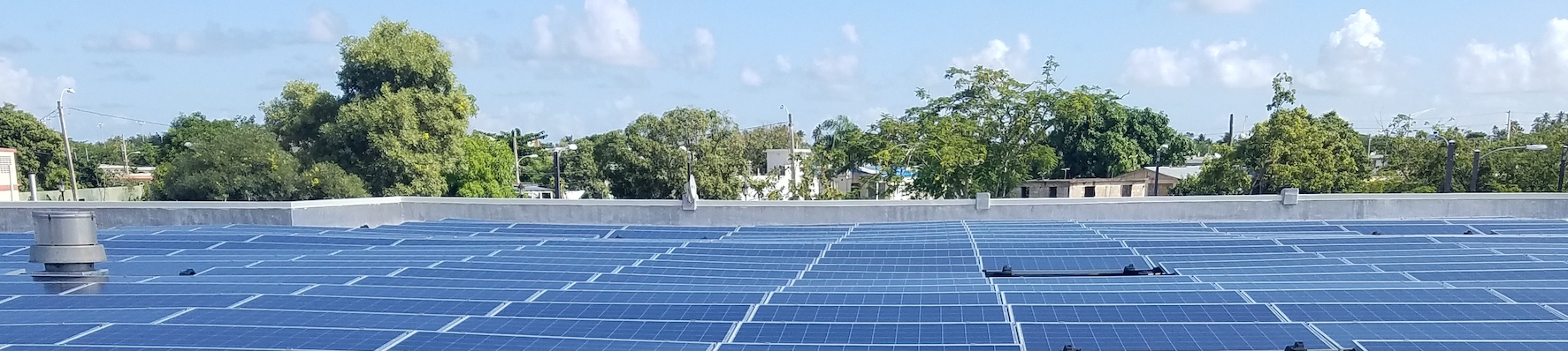 Microgrid Pilot Projects