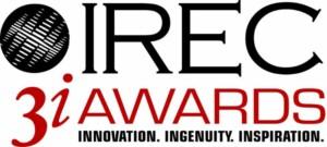 IREC 3iAwards logo