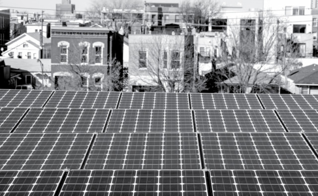 Case Study: Cook County Jumpstarts Community Shared Solar