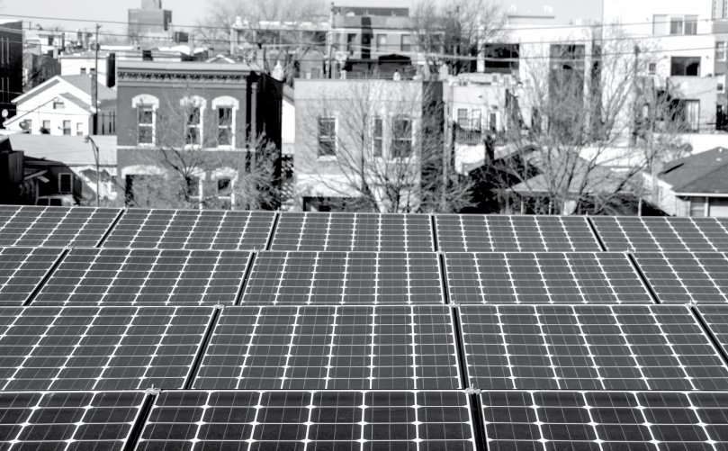 Cook County community shared solar