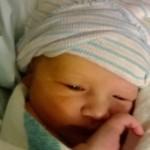 Baby Maren Passera