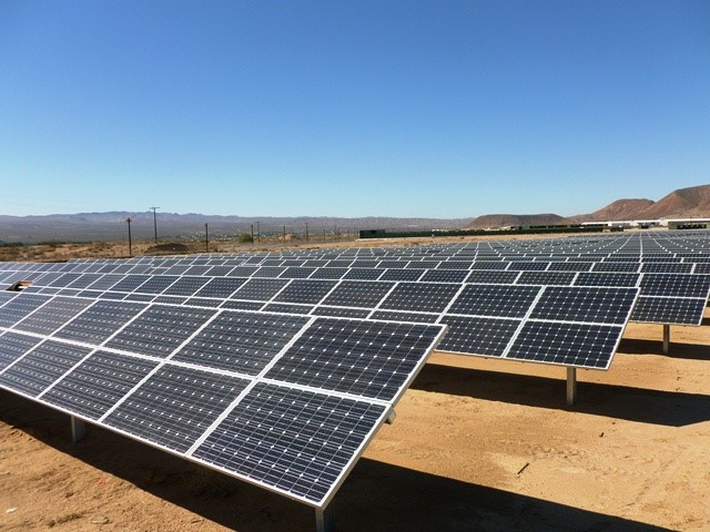 IREC Receives Donation of 1.2 MW Solar Installation from The Conti Group