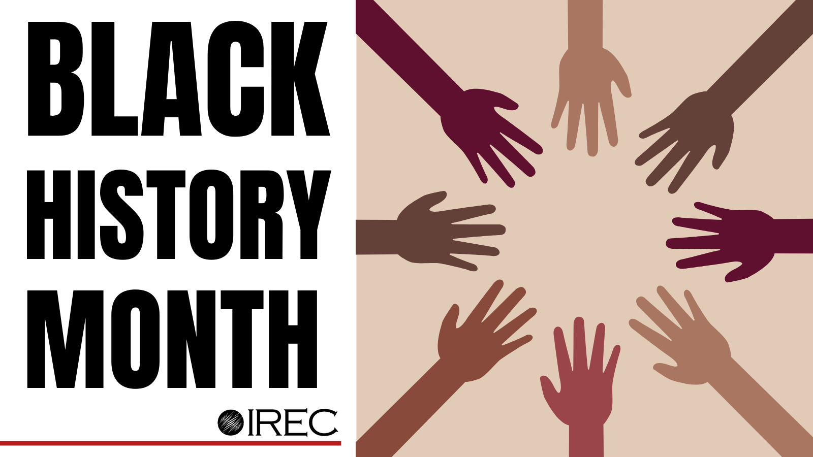 Environmental History and Black History are Intertwined: Celebrating Black History Month