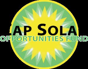 CAP solar hires transparent print