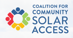Industry Forms Coalition for Community Solar Access