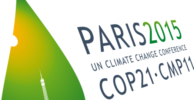 Historic Paris Agreement: A Holiday Gift to the World