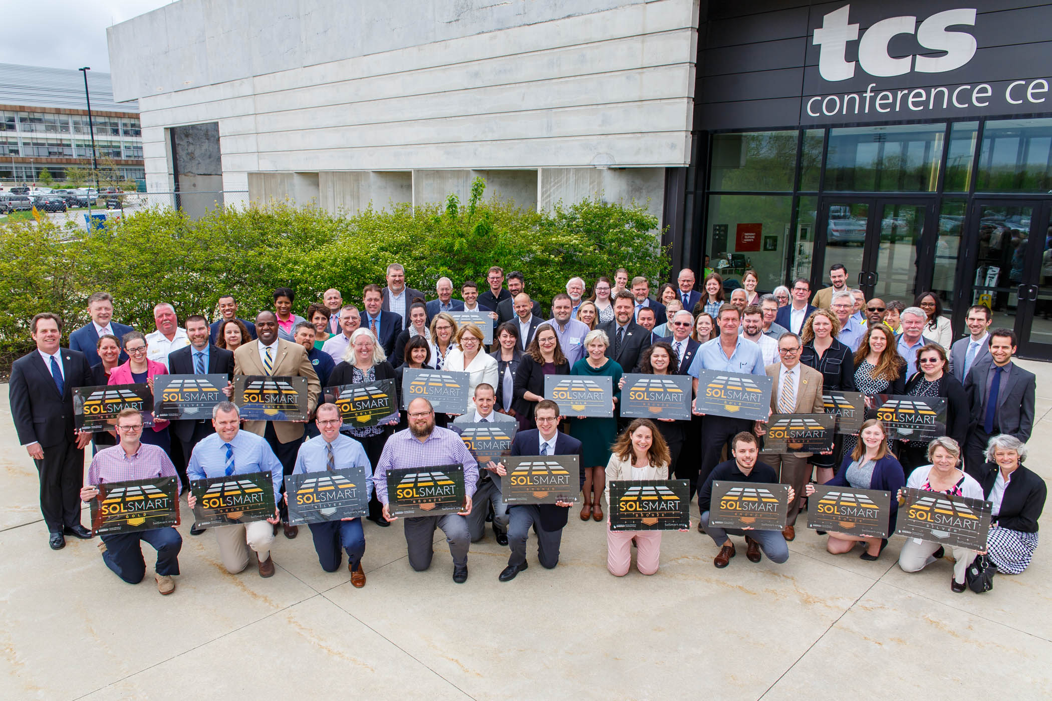 New Department of Energy Challenge: 60 More SolSmart Designees in 6 Months!