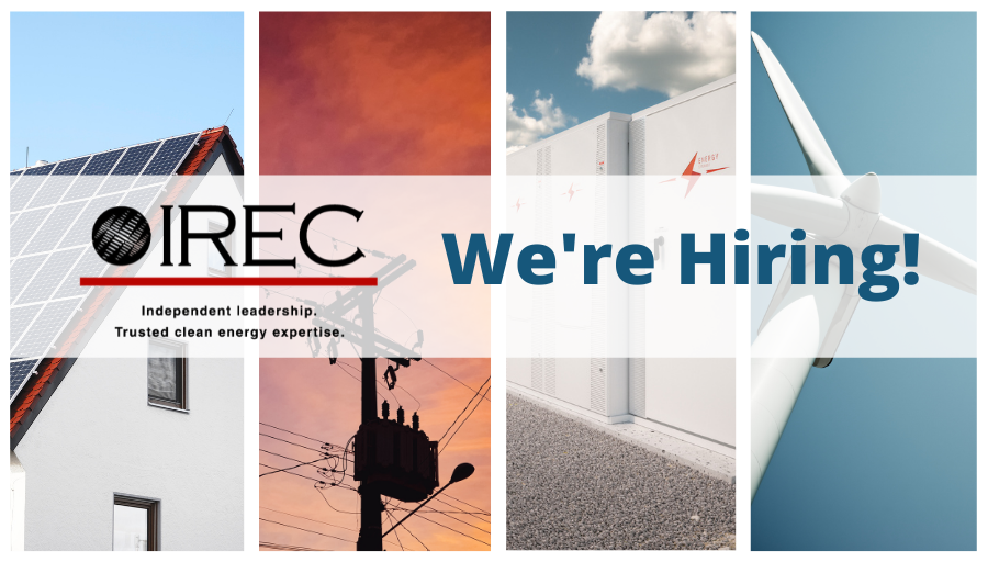 We're Hiring: Director of Finance and Administration