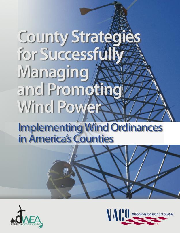 DWEA Report Cover