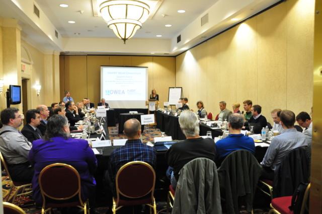 DWEA Launches Consensus-Based SMART Wind Consortium