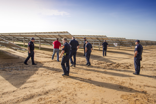 DOE Awards IREC $2.2M for Solar Training of Allied Professionals