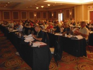 Inspectors for Iowa PV online training