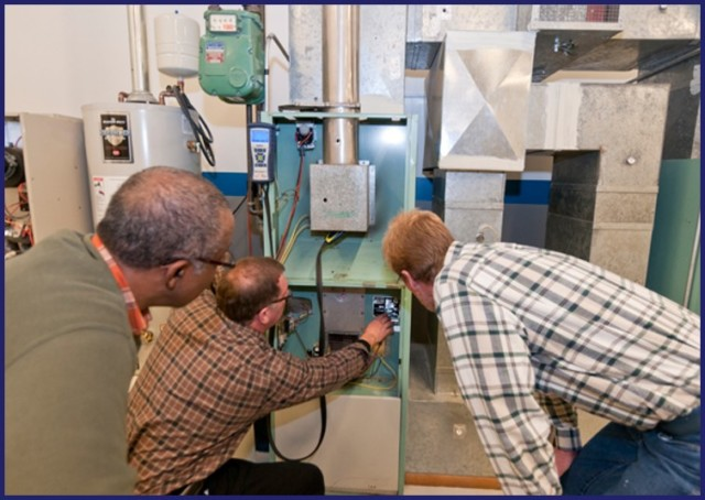 The National Sustainable Structures Center: Strengthening a Skilled Credentialed Workforce