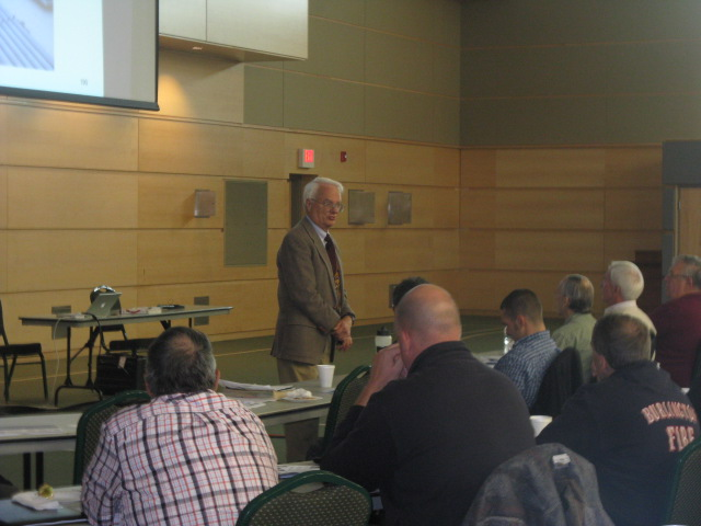 KVCC, HVCC Partner Up to Train Code Officials in PV