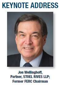 Jon Wellinghoff