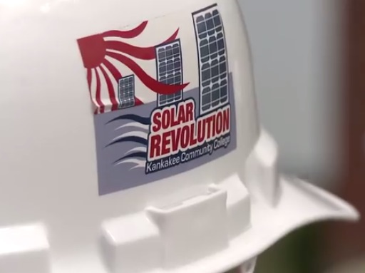 Behold the Future: Building the Educational Pipeline for the Solar Workforce in Central Illinois