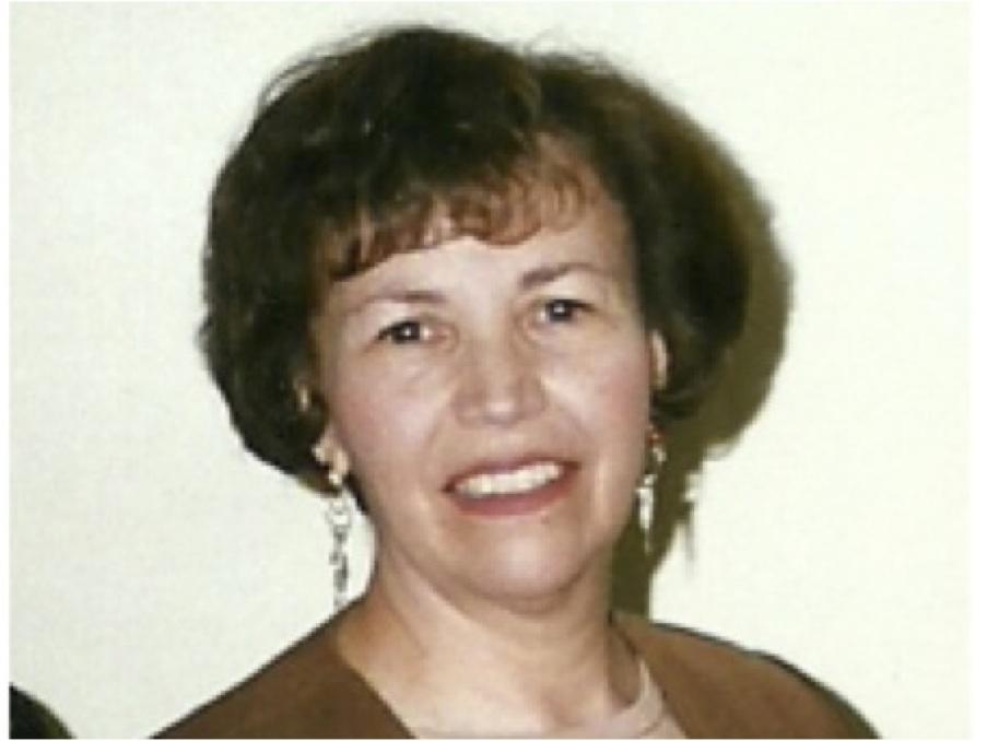 Louise Urgo
