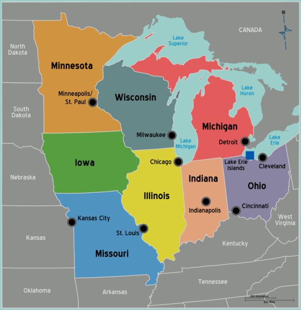 The Midwest Tackles Interconnection: Big Wins in Illinois; Great Promise for Iowa and Minnesota