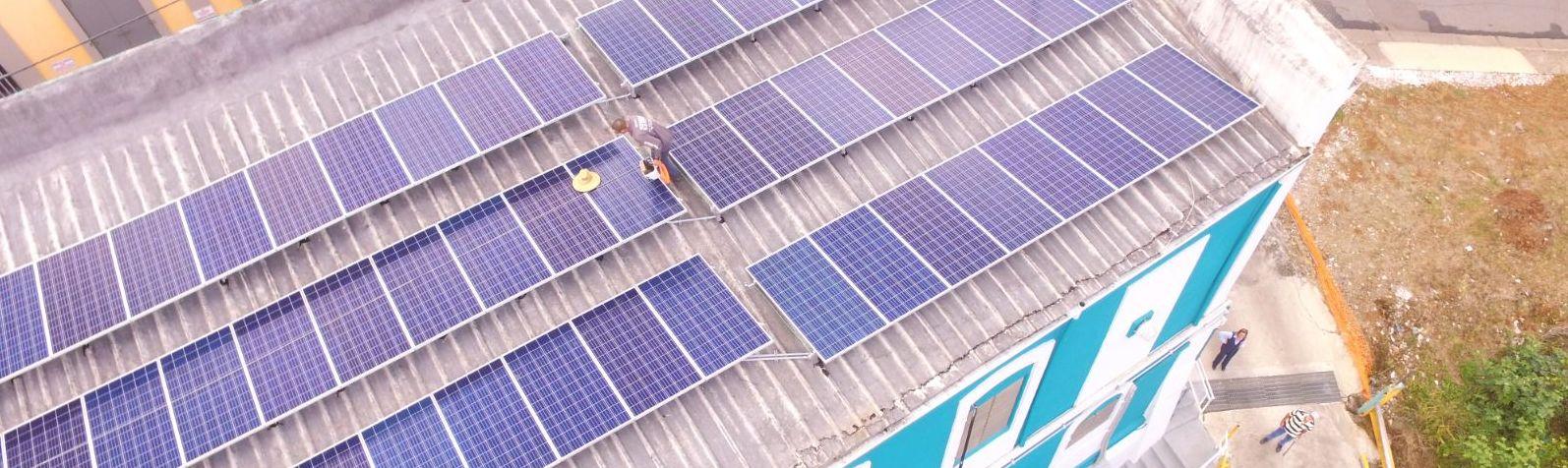Solar Finance Innovation