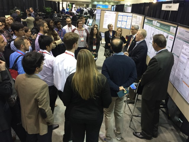 GEARED: the next generation of power systems engineers is in the queue