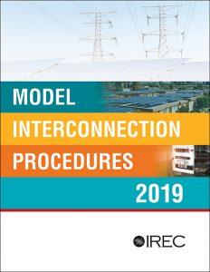 Model Interconnection Procedures 2019