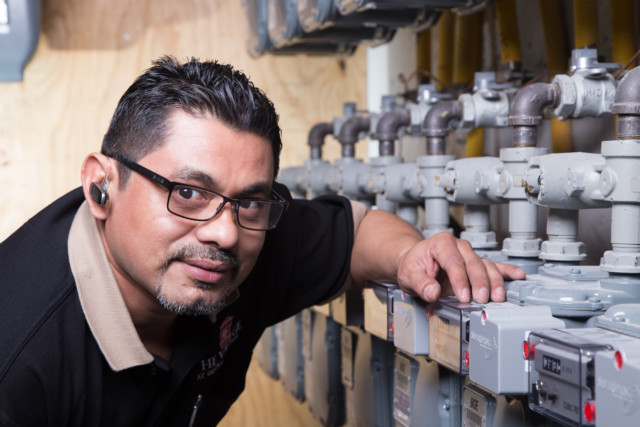 Reducing Energy Costs Through Employee Training: IREC & WinnResidential New Project