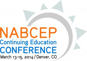 NABCEP 2014 Continuing Ed Conference