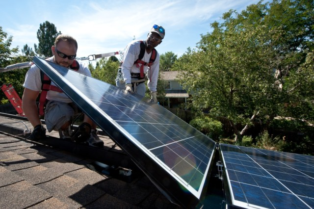 Simplifying the Solar Permitting Process: The Importance of Consistency