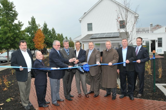 Penn State Opens Smart Grid Experience Center at The Navy Yard in Philadelphia