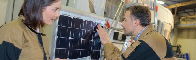 Updated & Expanded Solar Plan Review And Inspection Checklists