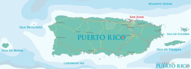 Solar Power Puerto Rico Convenes Experts in Solar and Storage