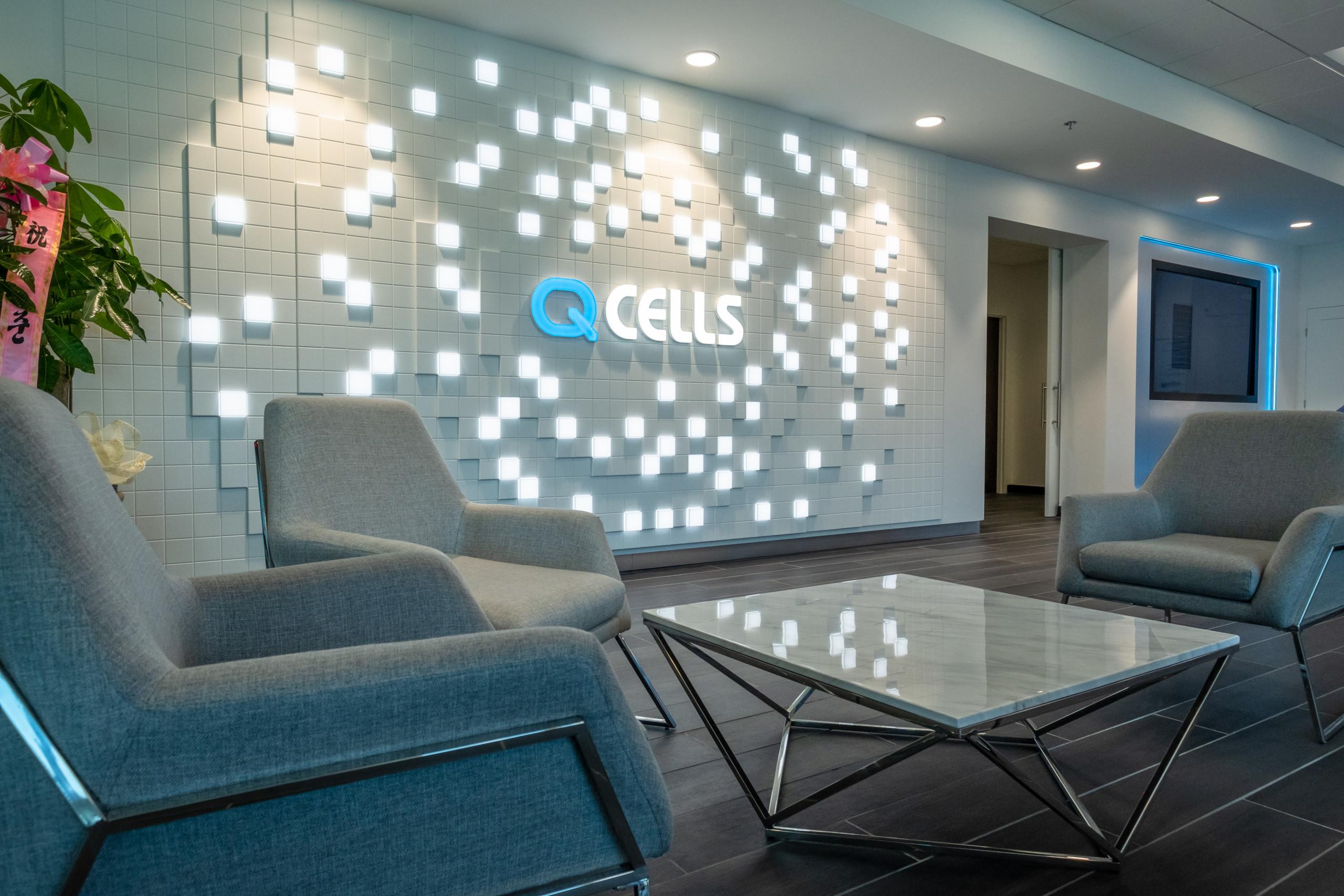 Q CELLS Georgia Manufacturing