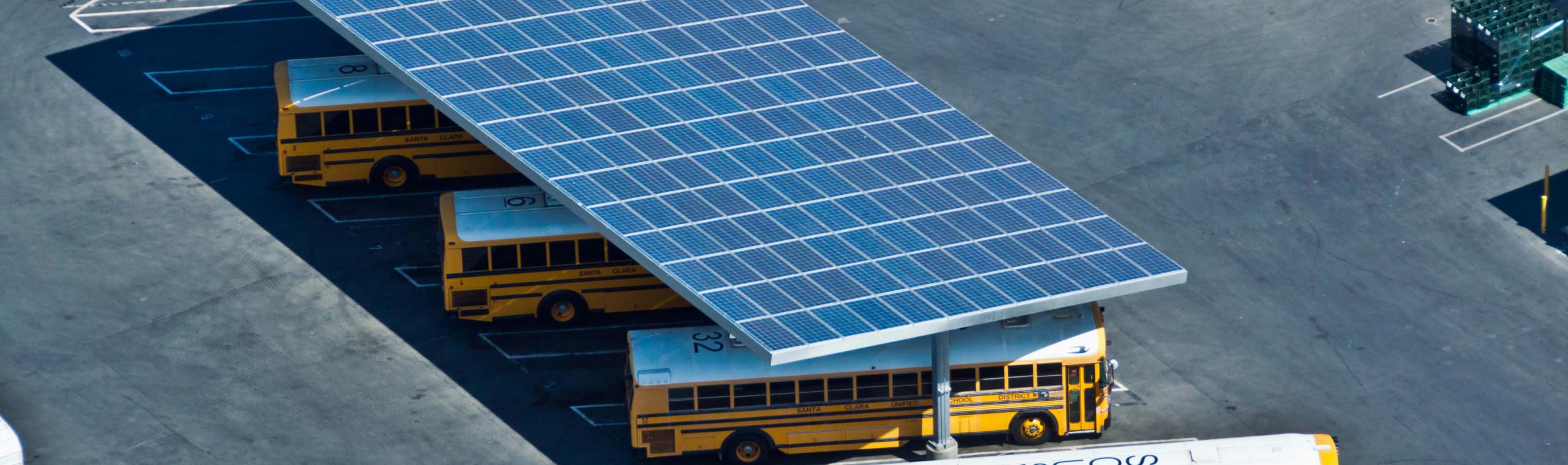 Solar Schools