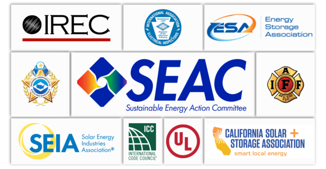 National Forum Launched for Solar & Storage Code and Permitting Solutions