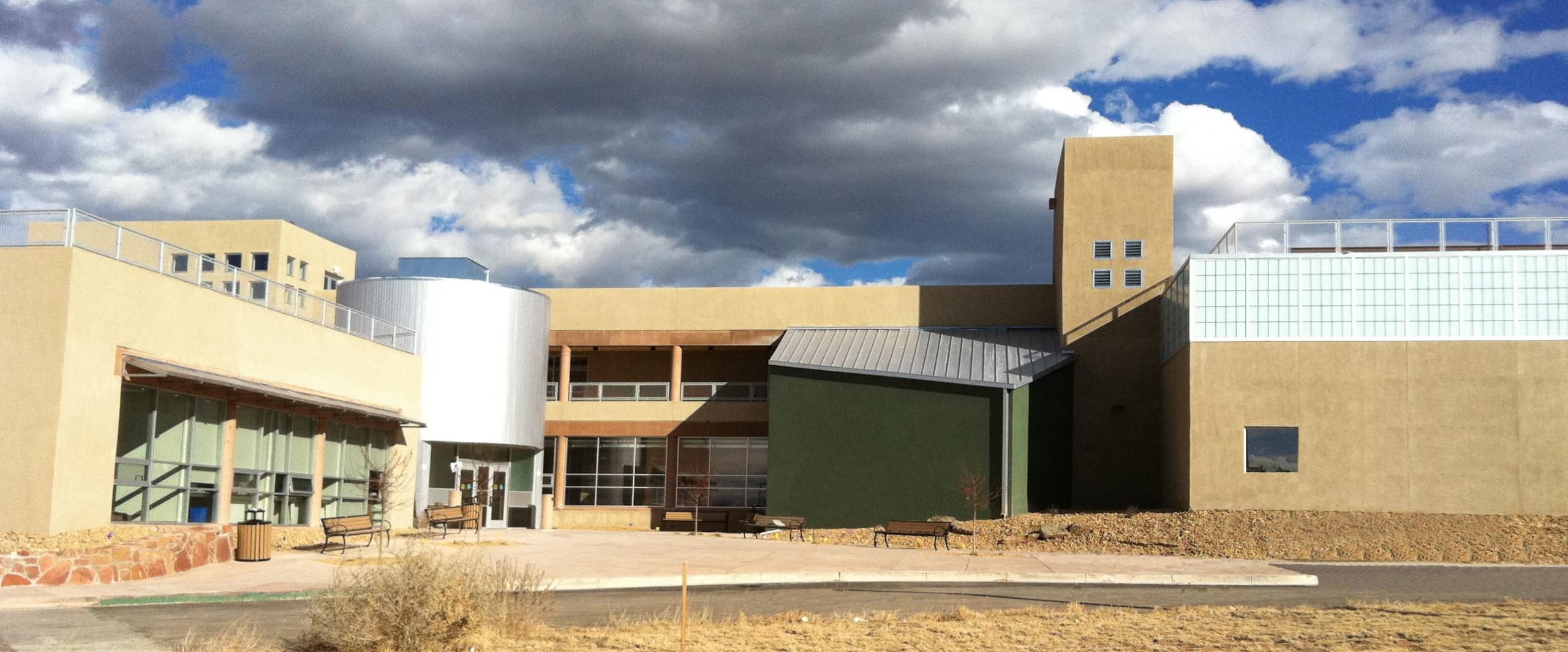 Santa Fe Community College