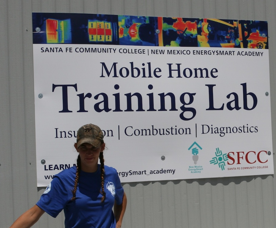 SFCC_Lab outside