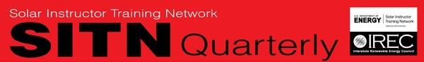 SITN Quarterly banner