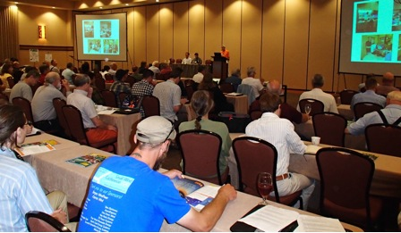 10th Annual Small Wind Conference Celebrates Decade of Small Wind Gatherings