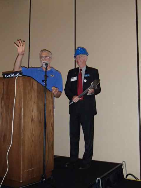 Small Wind Conference Brings Together the Industry for Ninth Annual Event