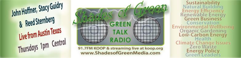 Shades of Green logo