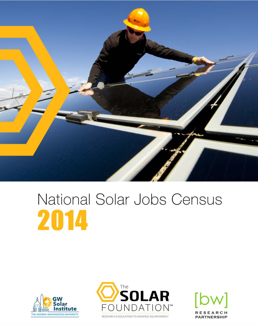 National Solar Jobs Census 2014