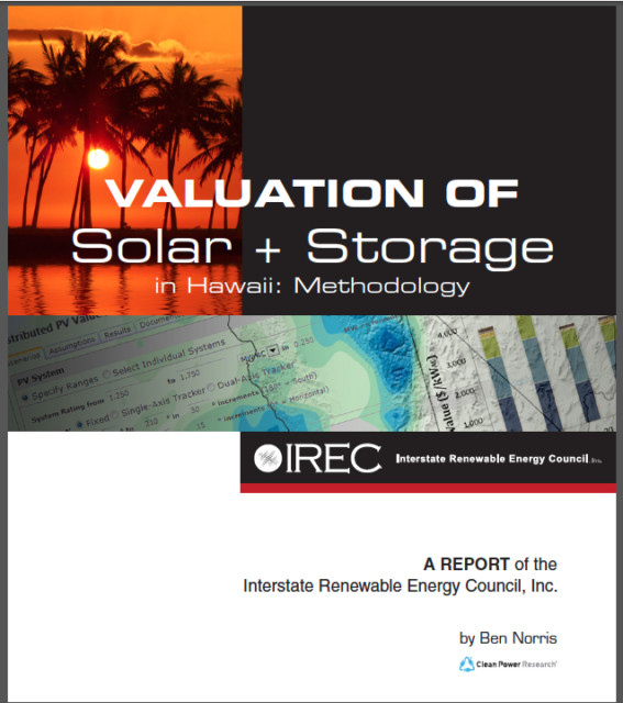 Distributed Energy Storage: a New Perspective for Utility Regulators