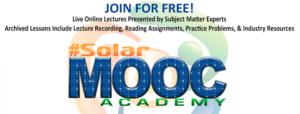 SolarMOOC logo