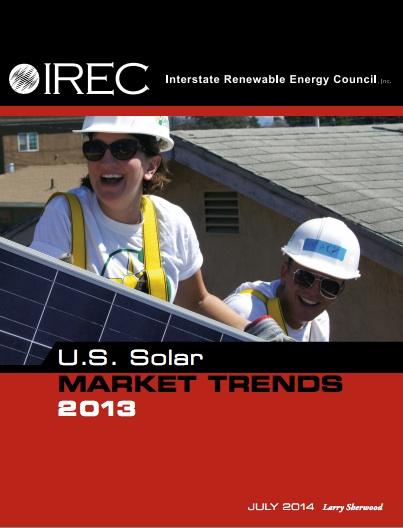 SolarMktTrends cover