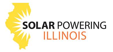 Solar Powering Illinois logo