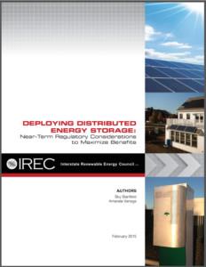 Storage Report COVER
