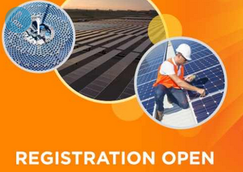 DOE SunShot Grand Challenge Summit & Peer Review