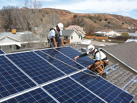 Become Solar Smart(er) with PV Training Online