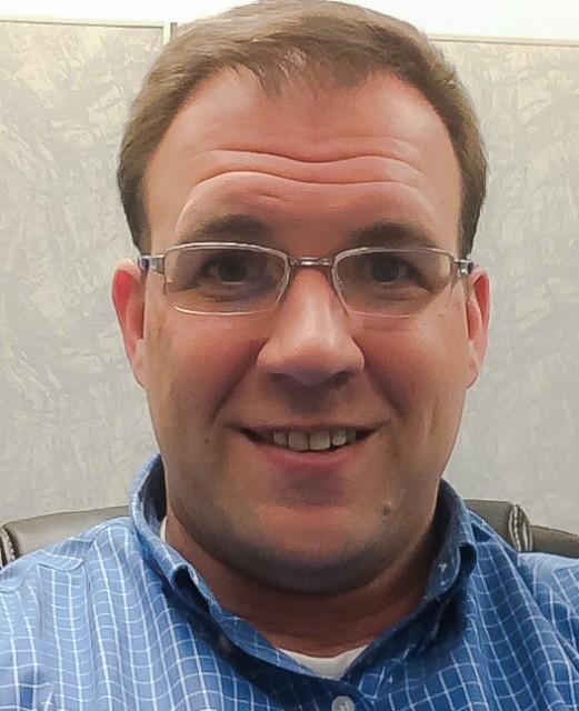 IREC's Todd Venetz– A Veteran of the Iraq War — helps bridge quality training and jobs